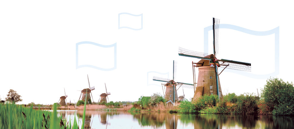 REMONDIS in the Netherlands // REMONDIS Global Website // Nederland